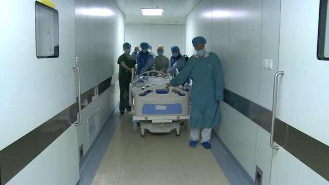 女子轻生离世,家人捐其器官救他人