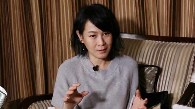 刘若英:不必强调女权主义