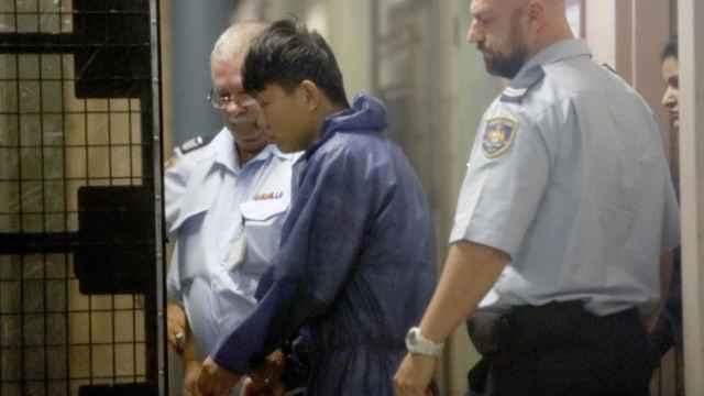中国女生悉尼疑被杀,嫌犯拒出庭