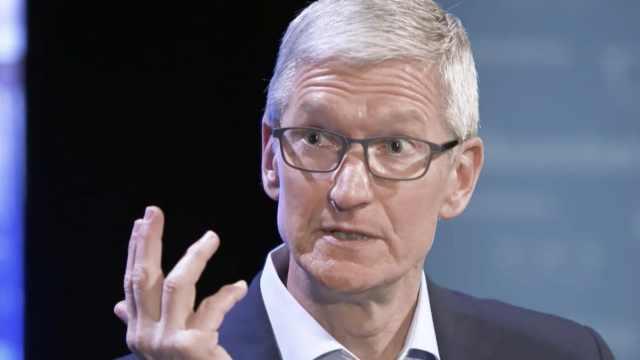 苹果CEO库克:不会去竞选总统