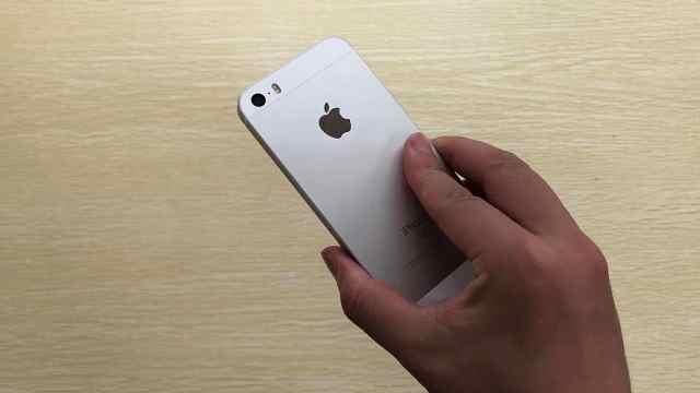 1100元的iPhone SE开箱