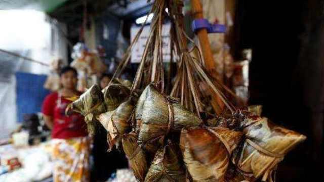 端午成了粽子节,这些习俗谁记得?