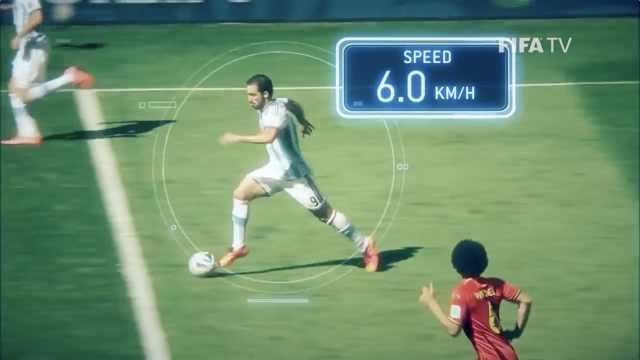 世界杯四大黑科技:VAR,足球带芯片