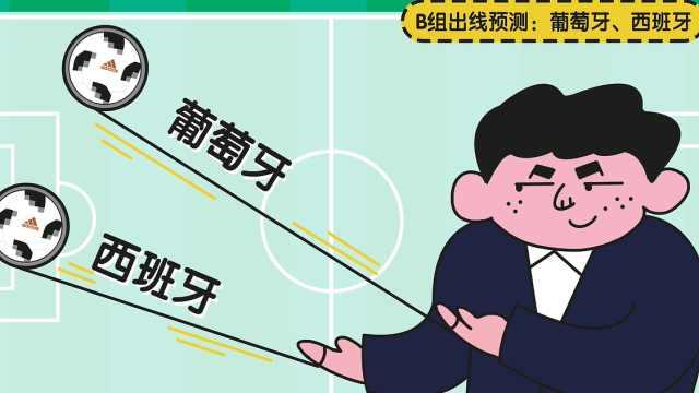 世界杯16强预测:球迷高阶装X指南