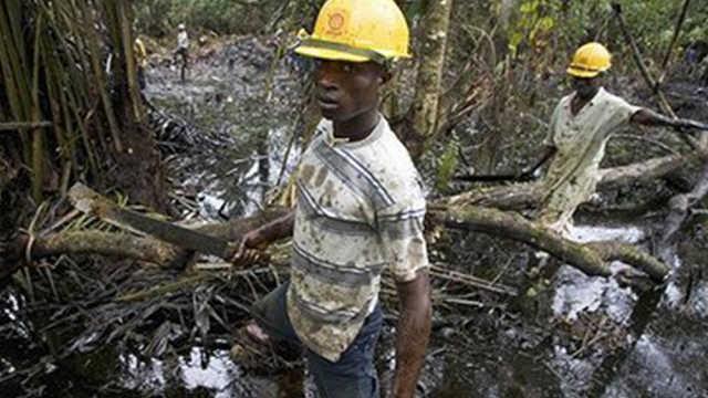 把地球上的石油开采完会发生什么?
