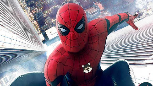 史上最皮的《蜘蛛侠》来了!
