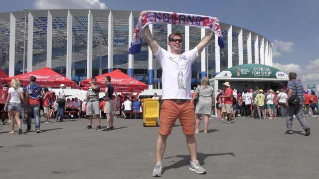 为何去现场观赛的英国球迷大幅减少