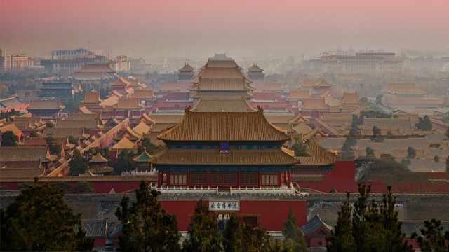 中国传统建筑上的榫卯结构有多厉害
