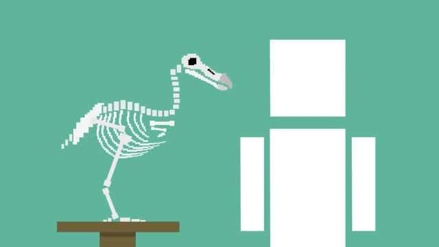 地球物种大灭绝:人类能挺过去吗?
