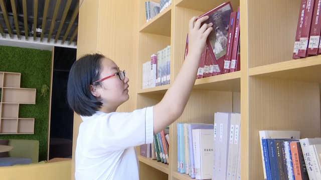 她获中国谜语大会冠军,高考又称霸