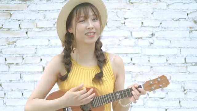 「Summer Vibe」充满夏日元气!