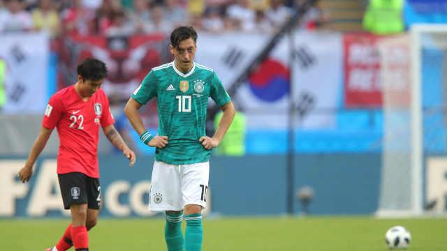 最大冷门!德国输韩国首次小组出局