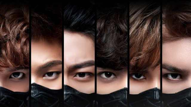 罗志祥打造的男团,发布首支单曲