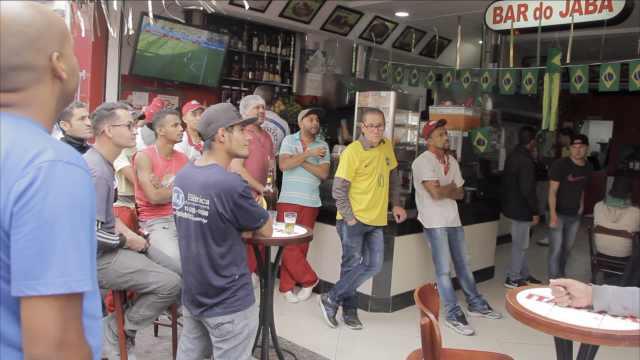 看球重要!世界杯期间巴西弹性上班