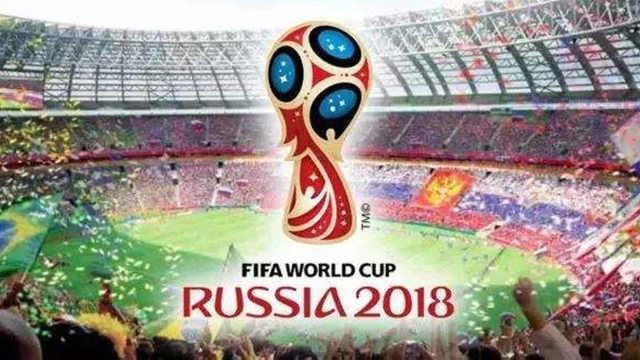 盘点世界杯主题曲,让人激情澎湃!