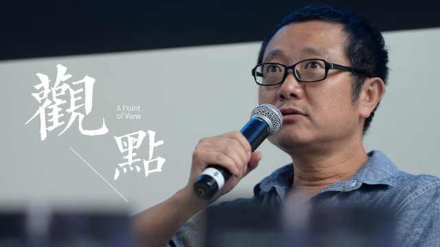 刘慈欣:我最想对未来人类说的话
