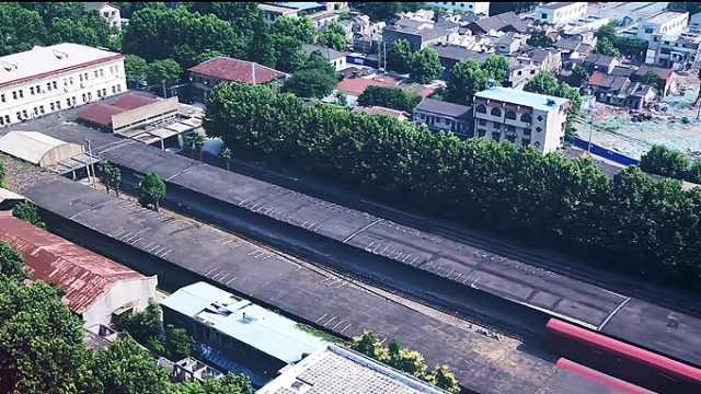 浦口火车站百年沧桑凝聚无数回忆