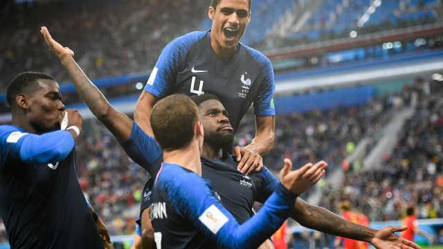140亿天价对决法国胜!12年再进决赛