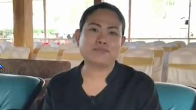 丈夫救援泰国小孩牺牲,妻:不怪孩子