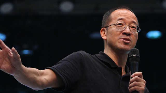 俞敏洪:中国老百姓很多是投机分子