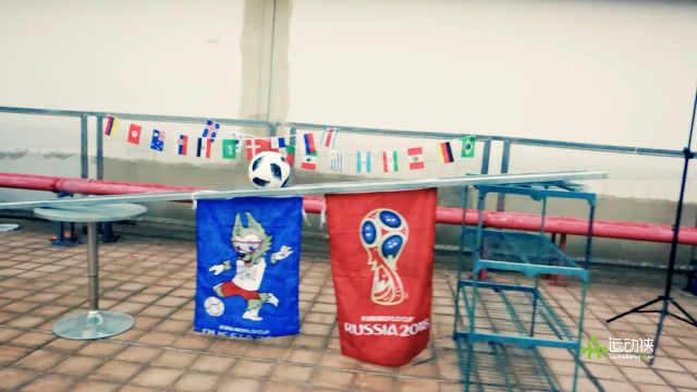 天台吹箭瞎预测世界杯决赛,法国胜
