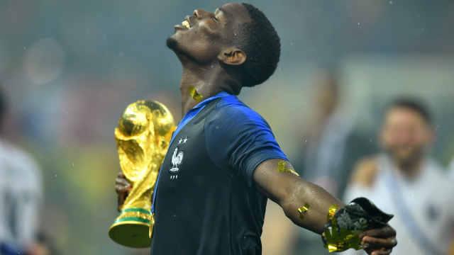世界杯冠军有多少奖金?3800万美元