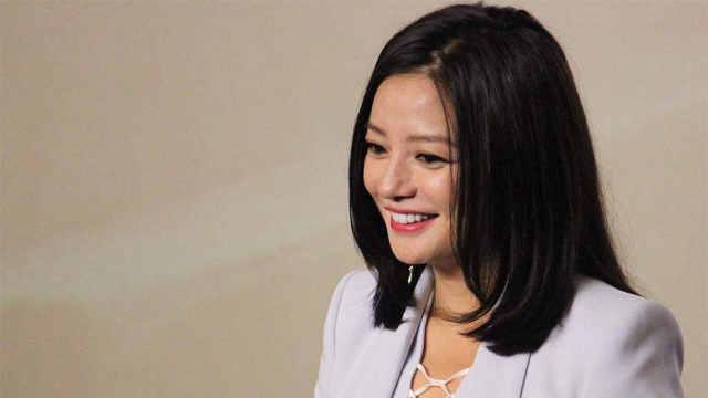 害苦股民,61人起诉赵薇,杭州开庭