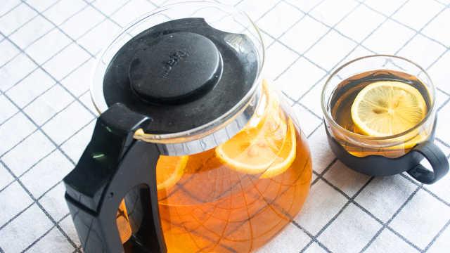 解锁下午茶新姿势,不喝咖啡就喝它