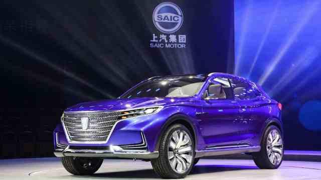 中国汽车老大还是它没错了!