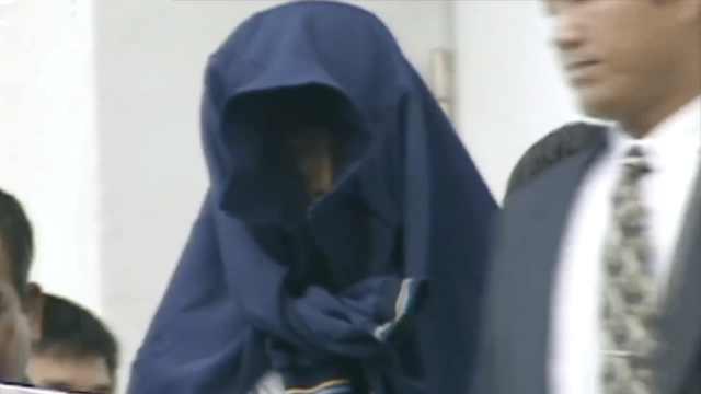 东京沙林毒气案,再处决6名死囚