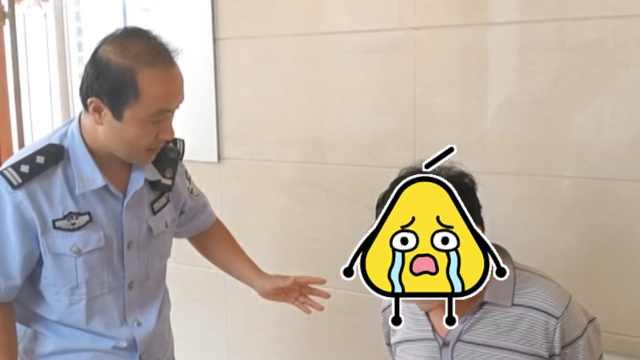 醉汉滋事被拘拒上拘留所:死也不去