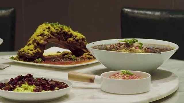 让人们愿意排队的川菜馆,秘密是?