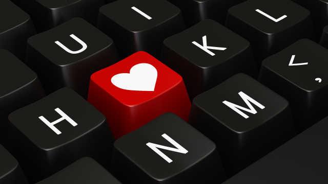 男子婚恋网站找女友,被套路10万元