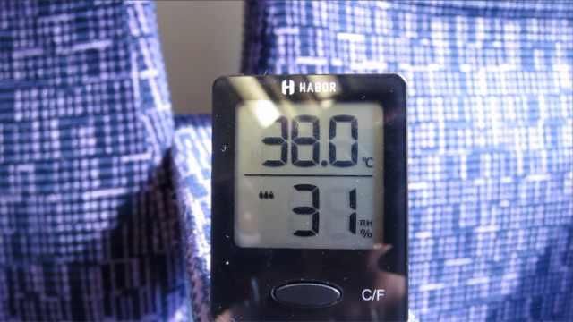 40度!伦敦地铁最早2030年才有空调