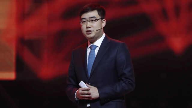 滴滴程维:中国出行价格全球最便宜
