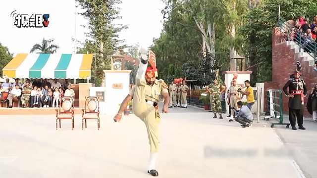 各个国家的卫兵换岗仪式
