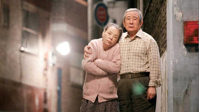 豆瓣评分高达9.0的爱情电影