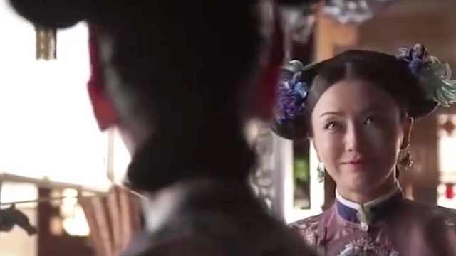 富察容音被夸是最端庄贤淑的皇后