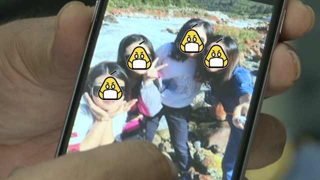 4女孩自驾坠江2死2失踪,3人是同事