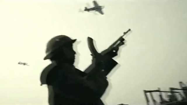 常德会战:东方的斯大林格勒保卫战