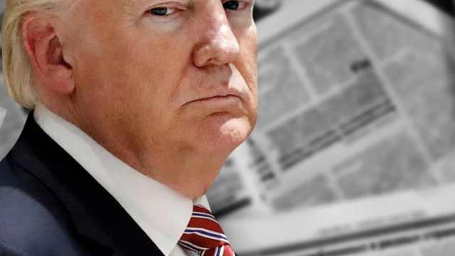美国350家媒体批川普,川普发推回击
