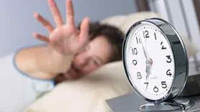 哈佛学霸分享:早起和睡饱很重要