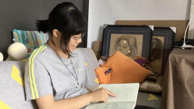 12岁女孩写日记5年,爸妈帮她出书