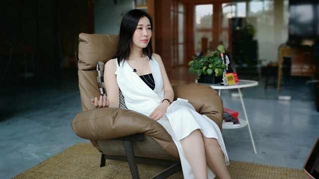 专访田朴珺:大多数有钱人都不快乐