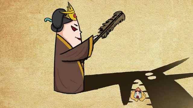 武则天单听挑唆就杀了儿媳刘氏?