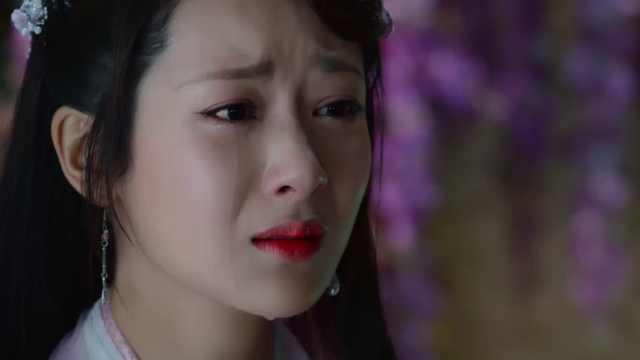 从香蜜最虐戏份,看杨紫哭戏功底