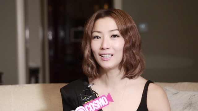 郑秀文拒绝《我是歌手》是怕晕倒?