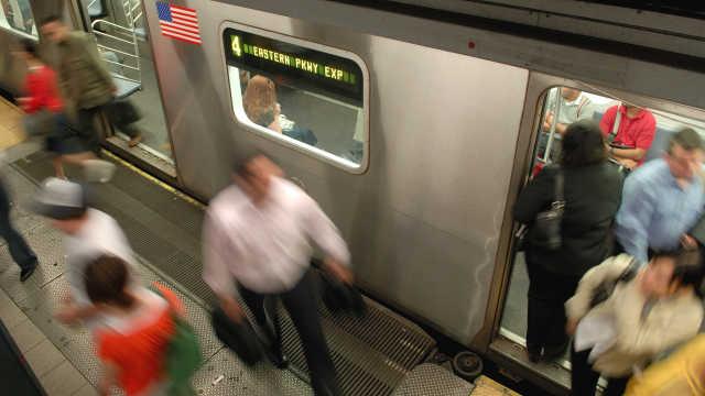 纽约人为啥喜欢乘地铁不喜欢叫滴滴