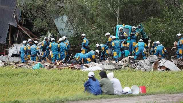北海道地震,失联中国旅客全部找到