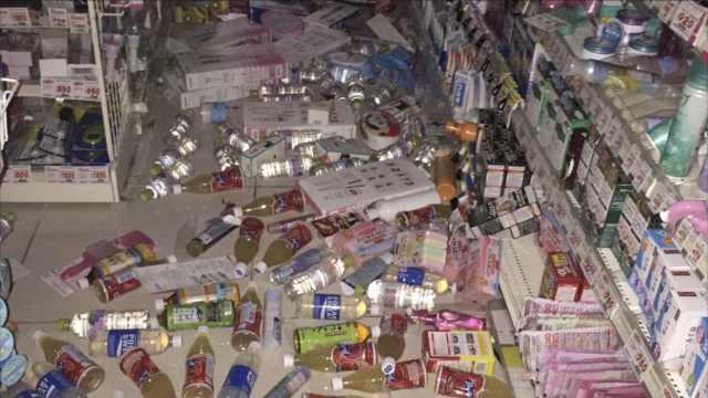 札幌机场受损,国际航班明早或恢复